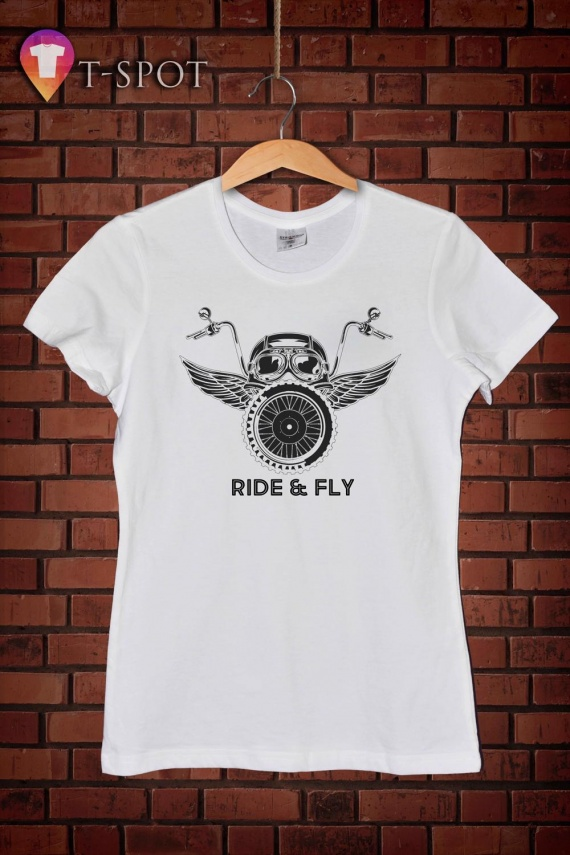 MC 34 Ride and Fly WHI tee-1000x1500