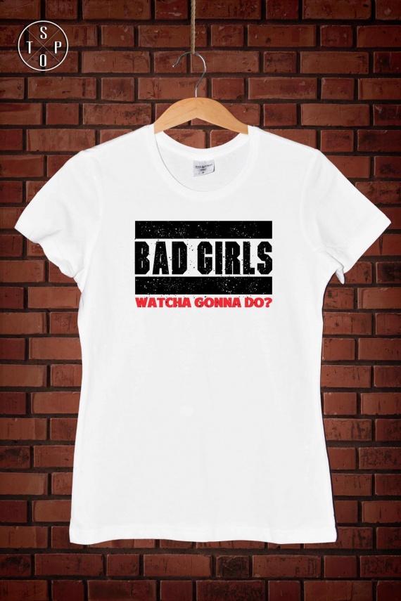 BAD girls W t-1000x1500